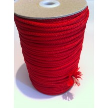 Jogging Suit Cord 4mm - Red