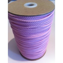 Jogging Suit Cord 4mm - Pale Pink - 100m Roll Price