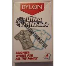 Dylon Ultra Whitener 4 *25g