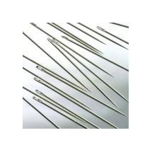 Entaco Betweens Needles 100 Pack - Size 12