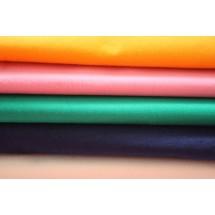 "Felt Fabric 60"" (1.5m) wide - Pack contains 5 pieces of 1m lengths - no colour choice."