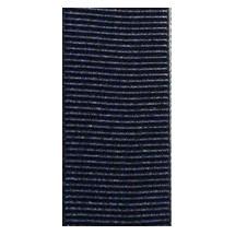 "Grosgrain 25mm 1"" - Navy Blue (626) - Roll Price"