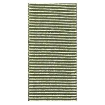 "Grosgrain 25mm 1"" - Green (673) - Roll Price"