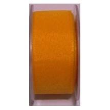"Seam Binding Tape - 12mm (1/2"") - Gold (176) 25m Roll"