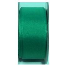 """Seam Binding Tape - 25mm (1"""") - Jade (207) 25m Roll"""