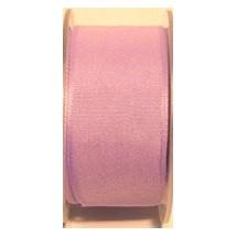 "Seam Binding Tape - 12mm (1/2"") - Lilac (157) 25m Roll"