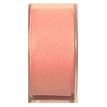 "Seam Binding Tape - 12mm (1/2"") - Pale Pink (133) 25m Roll Price"