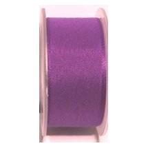 "Seam Binding Tape - 25mm (1"") - Purple (155) 25m Roll"