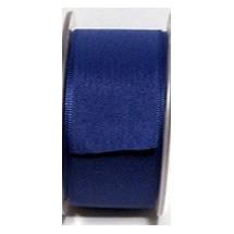 "Seam Binding Tape - 25mm (1"") - Royal Blue (193) 25m Roll"