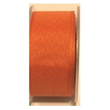 "Seam Binding Tape - 12mm (1/2"") - Tan (125) 25m Roll"