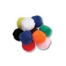 Pom Poms Multi Coloured