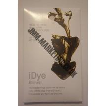 iDye - Cotton - Brown