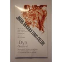 iDye - Cotton - Chestnut