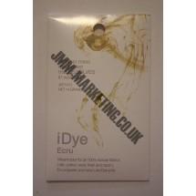 iDye - Cotton - Ecru