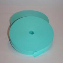 """Bias Binding 1"""" - Light Turquoise"""
