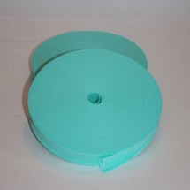 "Bias Binding 1"" - Light Turquoise - Roll"