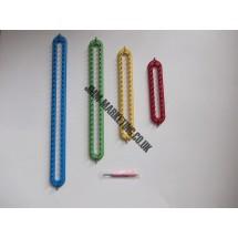Knitting Loom Long 36cm 18 Peg 79251
