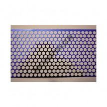 Seqin Waste 50m - Blue (Punchinella)