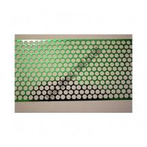 Seqin Waste 50m - Green (Punchinella)
