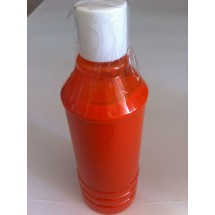 Scolart Fab Paint 500ml - Orange