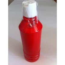 Scolart Fab Paint 500ml - Red