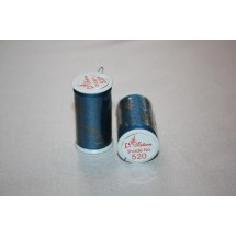 Lesur 100m - Turquoise 520 (S260)