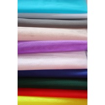 "Nylon Netting Bundle 52"" (1.32m) wide - 10 pieces of 1m lengths"