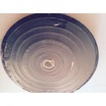 """Polyester Webbing 1 1/2"""" - Dark Grey - Roll Price"""