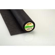 """Vilene/Vlieseline Ultra Light Sew in - 36"""" Black (311) (L11) Roll Price"""