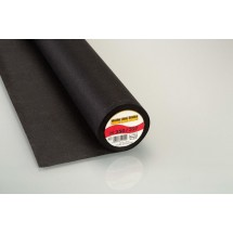 "Vilene Firm/Heavy Iron - 36"" Charcoal (327) Roll Price"