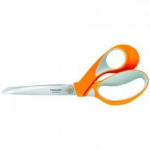 """Fiskars Dressmaker RazorEdge Softgrip Scissors 9"""""""
