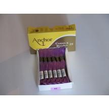 Anchor Cotton a Broder - Lilac (98)
