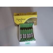 Anchor Cotton a Broder - Light Green (203)