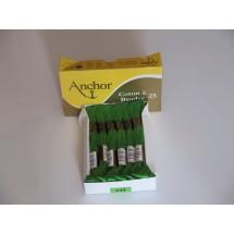 Anchor Cotton a Broder - Green (239)