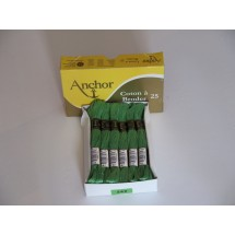Anchor Cotton a Broder - Green (242)