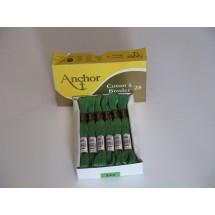 Anchor Cotton a Broder - Green (243)