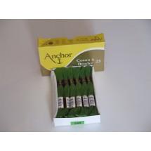 Anchor Cotton a Broder - Green (258)