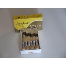 Anchor Cotton a Broder - Cream (390)