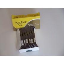 Anchor Cotton a Broder - Dark grey (400)