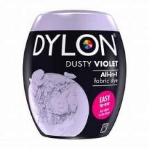 Dylon Machine Dye 350g French Lavender. Now with added salt!