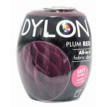 Dylon Machine Dye 350g Plum Red. Now with added salt!