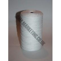 Anorak Cord 2mm - White - 250m Roll