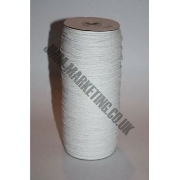 Piping Cord No1 - White