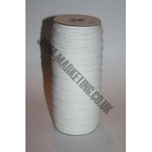 Piping Cord No1 - White - 250m Roll Price
