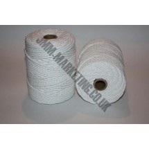 Piping Cord No6 - White - 140m Roll Price