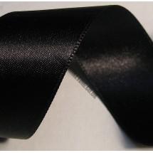"Ribbon 8mm 1/4"" - Black (720)"