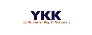 YKK Continuous Zips
