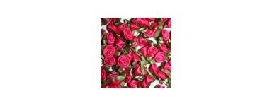 Ribbon Roses - Small