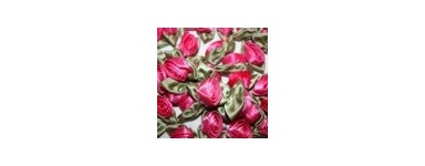 Ribbon Roses - Large