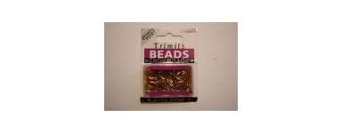 Bugle Beads Twisted